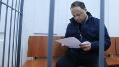 Пушкареву предъявили обвинение и заключили под стражу до 31 июля