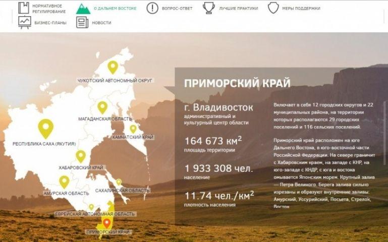 Алексей Навальный рассказал о «дальневосточных гектарах» в Приморье