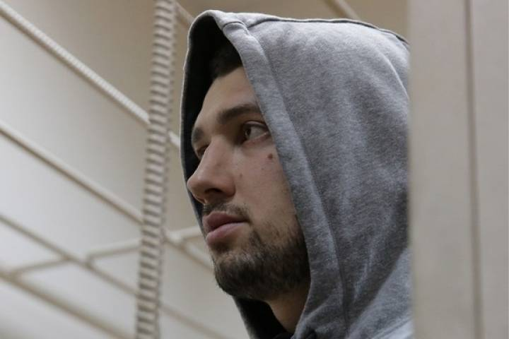 Директор МУПВ «Дороги Владивостока» Лушников обжаловал решение суда о своем аресте