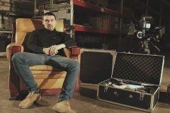 Владимир Гирявец: «Металлисты – это настоящие музыканты. Это люди, которые умеют играть»
