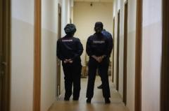 Подозреваемый в краже задержан в Приморье
