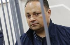 Семья Игорья Пушкарева срочно улетела за границу