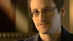 Сноуден рассказал о слежке за японцами