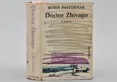 Во Владивостоке состоится лекция, посвященная жизни и судьбе «Доктора Живаго»
