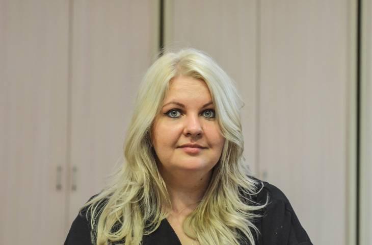 Светлана Шалимова: «Каждый грим интересен по-своему»