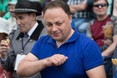 Пушкарев не писал заявлений о добровольной отставке с поста мэра
