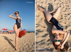 Девушка из Владивостока стала моделью месяца по версии нью-йоркского издания