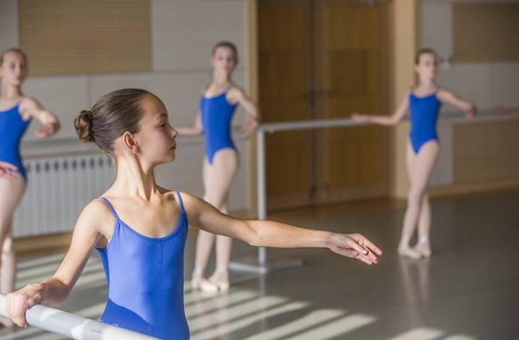 В Приморье стартовал второй набор на обучение в филиале Академии русского балета