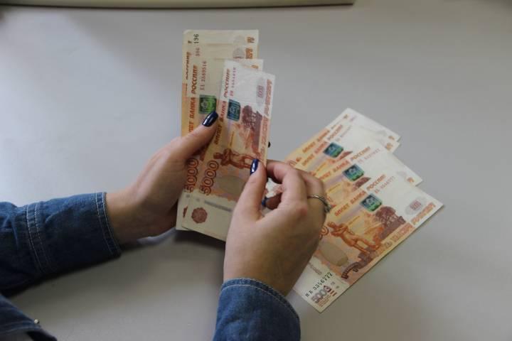 Самые крупные долги по зарплате зафиксированы в Приморье