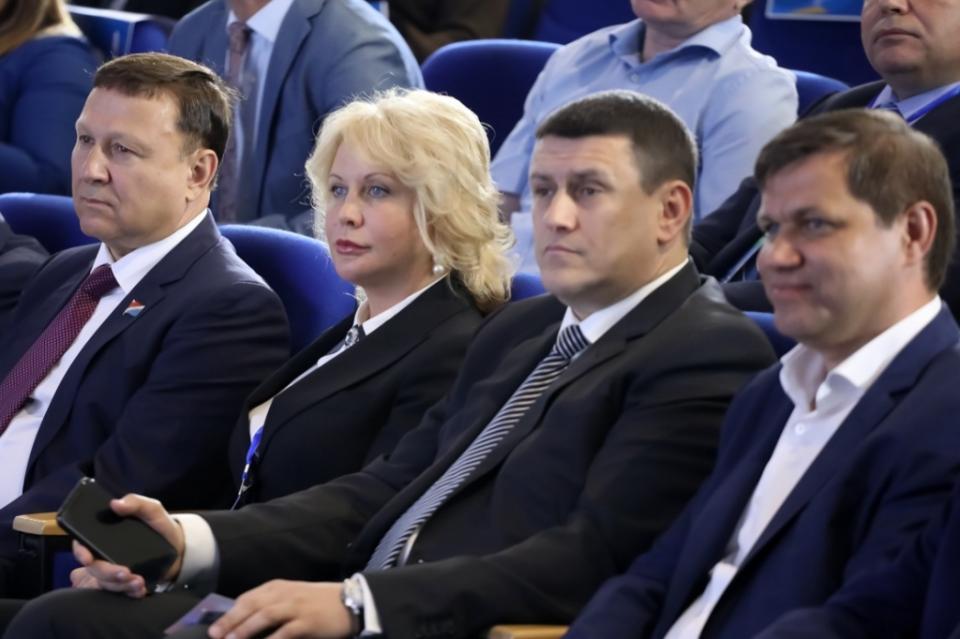 Дальневосточный медиасаммит стартовал во Владивостоке