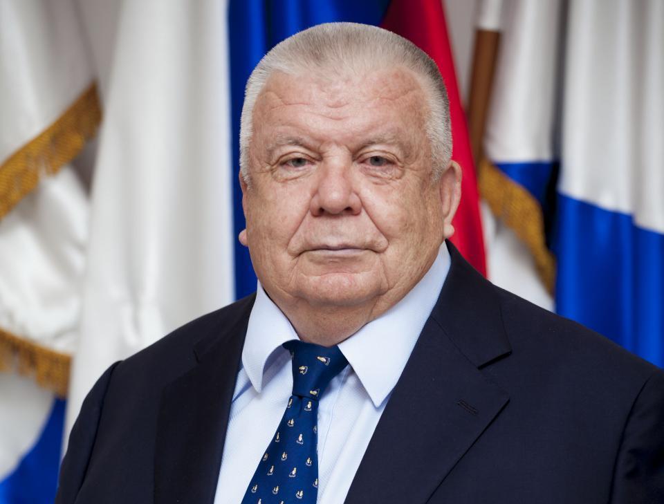 Борис Гладких стал мэром Находки