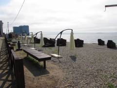 Обзор пляжей: «Юбилейный» – лучше, чем ничего