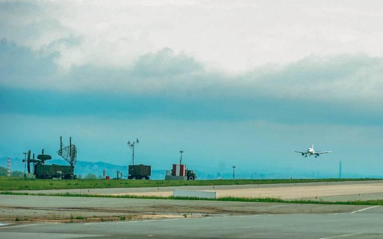 В аэропорт Владивостока «прилетел» пассажир с подозрением на лихорадку Зика