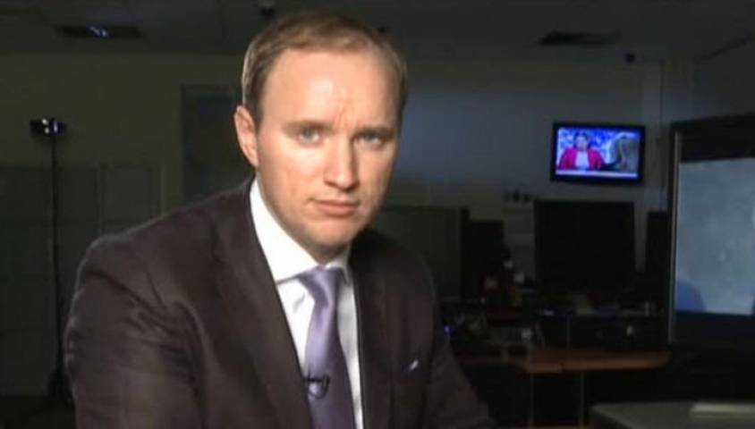 Журналист «России - 1» рассказал подробности избиения во Владивостоке