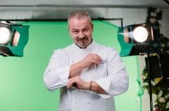 Шеф-повар казино: «Владивосток для меня был другим измерением»