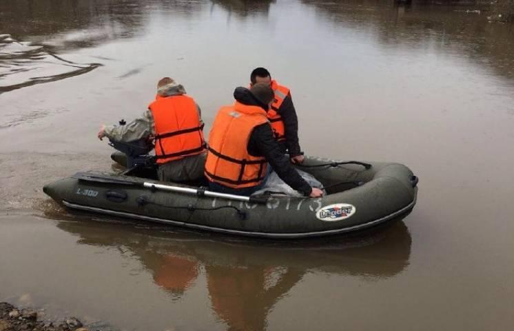 В нескольких районах Приморья ожидается подъем уровня воды