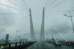 Дождь во Владивостоке будет идти в течение дня