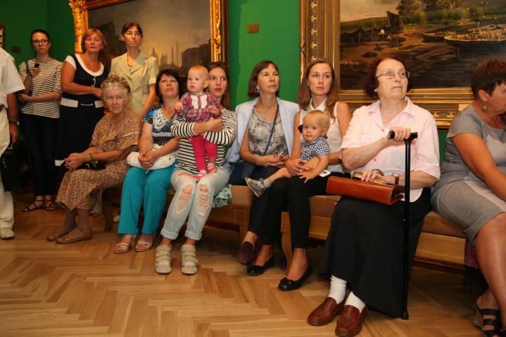 Во Владивостоке пройдет лекция, посвященная Сергею Довлатову