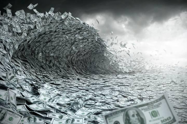 «Конкурент»: Волна роста закредитованности грозит накрыть все Приморье
