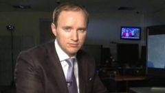 Два человека отрабатываются на причастность к нападению на журналиста – СК