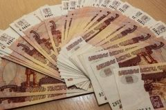 Министр финансов РФ: «Мы не заинтересованы в укреплении рубля»