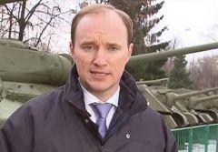 Журналист «России - 1», избитый во Владивостоке, опознал нападавших