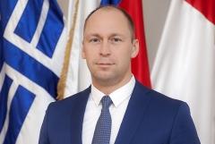 Главу Находкинского городского округа отстранили от должности на год