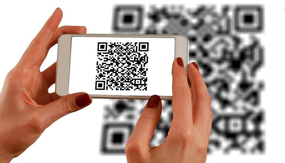 Интернет-покупки приморцы смогут оплачивать QR-кодом