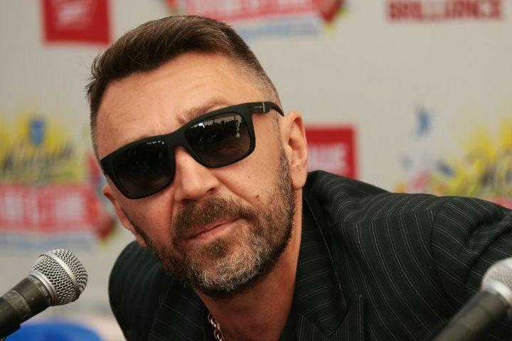 Шнуров заявил о намерении проинспектировать Владивосток