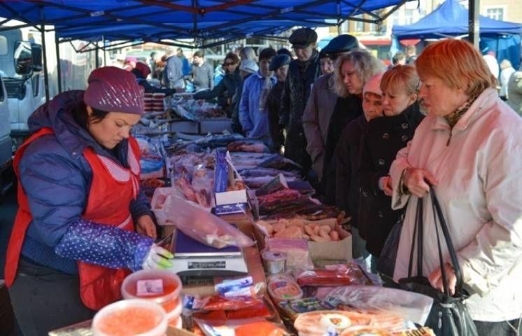 Специалисты предрекают вброс тухлой рыбы на рынки Дальнего Востока