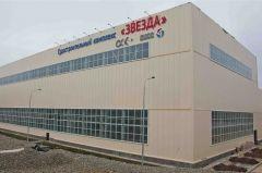 На приморском заводе «Звезда» начнут строить суда для освоения Арктики