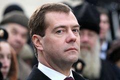 Дмитрий Медведев: «Пенсионерам сейчас очень непросто»