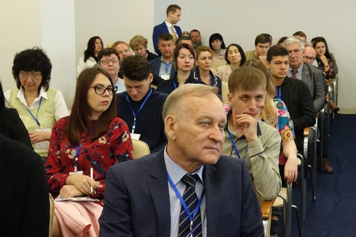 Приморские парламентарии и журналисты обсудили форматы взаимодействия
