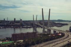 Бесплатный Владивосток: вязание напоказ, соревнования в дутых шарах и высокое искусство