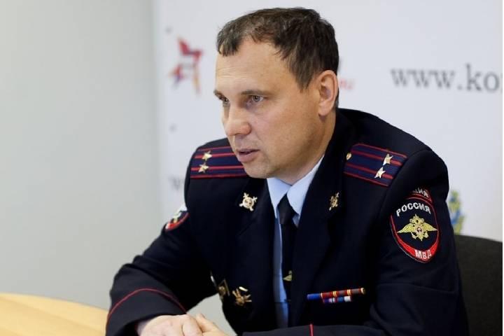Александр Куприянов: «Один способ обеспечить безопасность на транспорте - говорить с людьми»