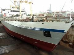 Кто поднимает «с колен» стареющий рыболовецкий флот