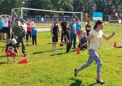 ТОФ приглашает владивостокцев отметить День России