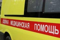 Пьяную школьницу госпитализировали в больницу Владивостока