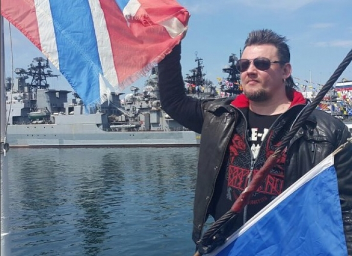 Экс-солист группы «Король и Шут» заявил о своем желании переселиться во Владивосток