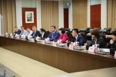 ВМТП и порт Тяньцзинь договорились о сотрудничестве