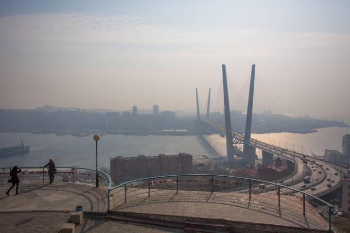 Три новые улицы появились во Владивостоке