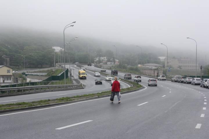 В России ужесточат наказание для тех водителей, которые не пропускают пешеходов
