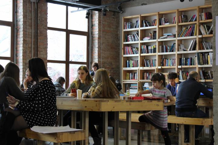 Во Владивостоке откроется творческий лагерь для детей