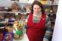 Алена Воронина: «Платить рэкетирам приходилось по дням»