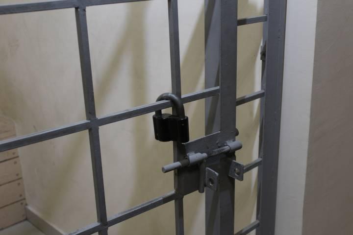 Участковый из Приморья задержал подозреваемого в совершении тяжкого преступления