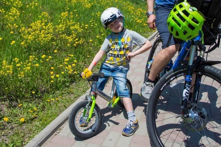 Родителей 11-летнего велосипедиста привлекут к ответственности в Приморье