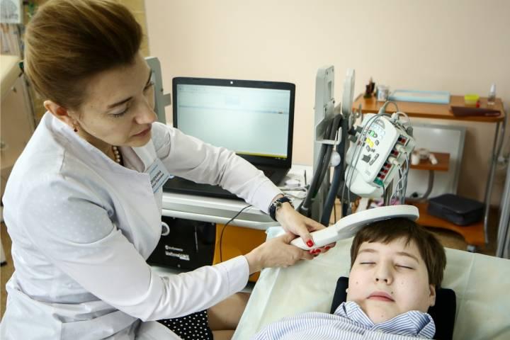 Принципиально новый подход к лечению боли доступен приморцам