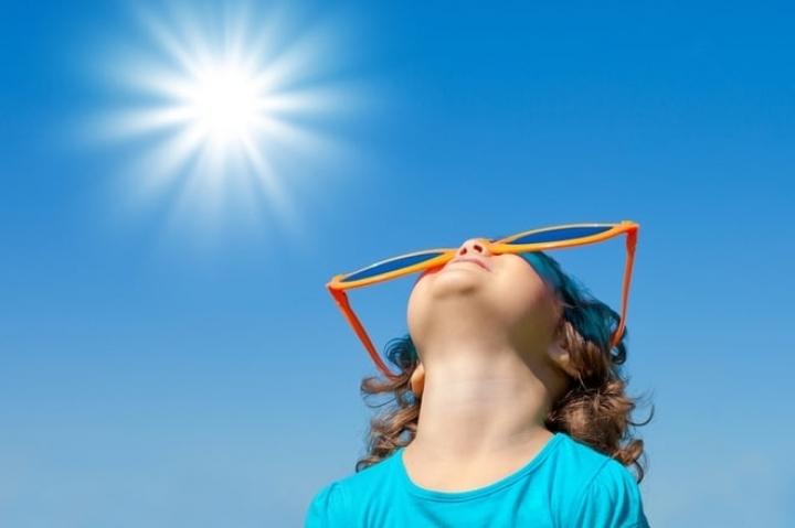 Теплая погода порадует жителей Приморья в предстоящие выходные