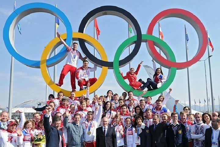 Международный олимпийский день отметят в Приморье