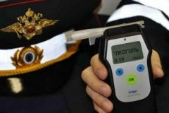 На прошлой неделе в Приморье по вине пьяного водителя погиб один человек